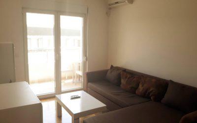 7284 Apartment 1 bedroom, Golubovina, Budva