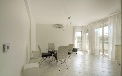 6482 Apartment 2 bedrooms, Rafailovici