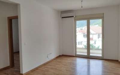 7286 Apartment 1 bedroom, Budva, Adok