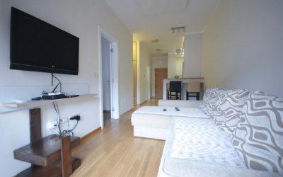 7294 Apartment 2 bedrooms, Budva, Center