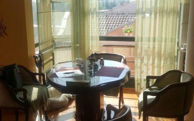 7296 Apartment 2 bedrooms, Velji Vinogradi, Budva