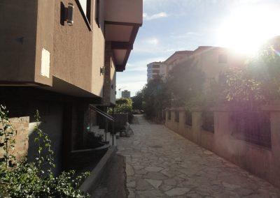 Budva - Zgrada #1