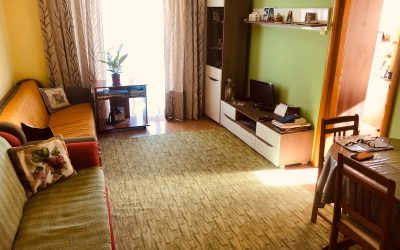 7381 One bedroom apartment, Babilonija, Budva