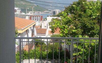 7401 Duplex three bedrooms apartment, Babin do, Budva