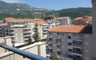 7405 Two-bedrooms apartment, Dubovica, Budva