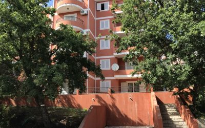 7371 One bedroom apartment, Petrovac