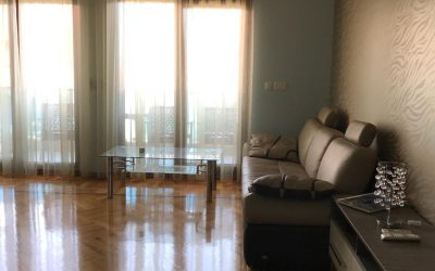 7404 One-bedroom apartment, Rozino, Budva