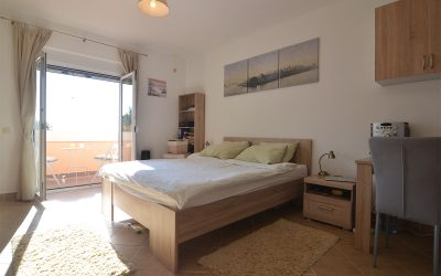 7409 Studio apartment, Prijevor, Budva
