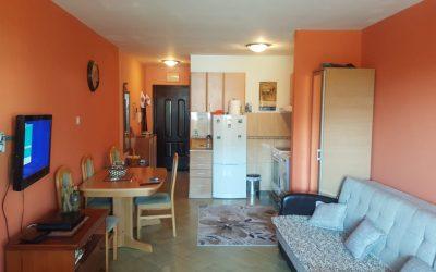 7410 Studio apartment, Dubovica, Budva