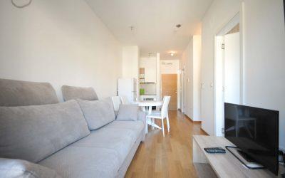 2254 Two-bedrooms apartment, Center, Budva