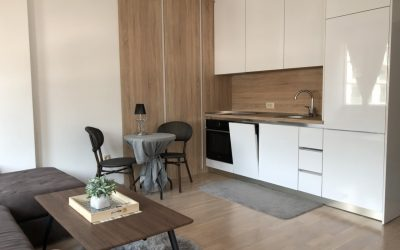 2234 One-bedroom apartment, Center, Budva