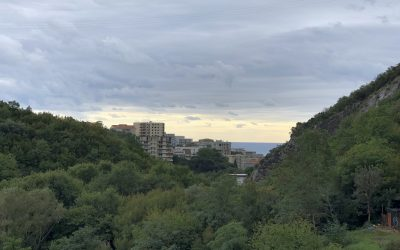 "2254 One-bedroom aparment in region ""Rajska Dolina"", Becici"