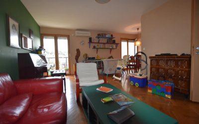 7427 Two-bedrooms apartment, Mediteranska – Bentre of Budva