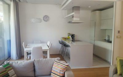 7431 Apartment, Dukley Gardens, Becici, 1 bedroom