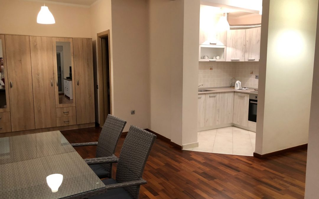 2244 Three-bedrooms apartment, Center, Budva