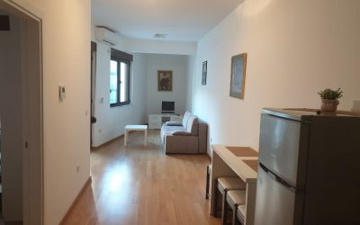7434 One bedroom apartment in city centre of Budva