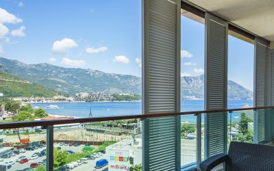 7436-One bedroom apartment in city centre of Budva dup