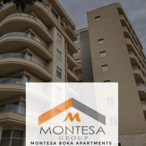 Montesa Boka Apartments
