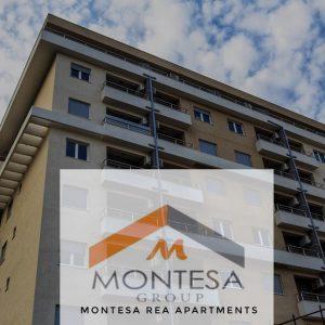 MONTESA REA APARTMENTS
